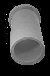 Tubo de 0,60 x 1,50 mt. Peso: 480Kg.